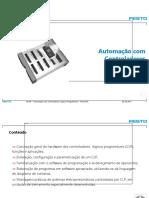 Festo Didactic - CLP Fec Standard