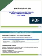 Modulo de Identificaci y Formulac