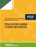 Necesidades nutricionales para avicultura.pdf