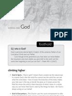 Rock Solid - Student Journal Sample