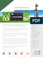 Enatel Synergi-Smart Integrated Energy