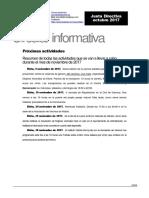 Circular Informativa Octubre