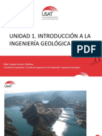 Unidad01. Introducción a La Ing. Geológica