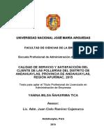 Yanina Ñahuirima Tesis Titulo 2016