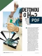 Artigo da Info sobre recuperação de HDs