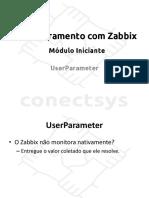 Aula 11 UserParameter