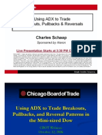 ADXcellence Power Trend Strategies Charles Schaap