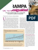 La Trampa de La Desigualdad - Francisco H. G. Ferreira (2005)