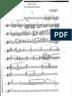 JanacekL Suita Pro Smyccovy Orchestr ViolinI