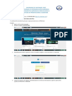 Tutorial Upload de Presentaciones a Slideshare