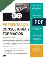 Presentacion Institucional Respect Co.