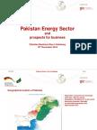 PGREF RE&EE Pakistan Business Day Khan