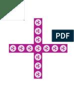 Croix Sacré