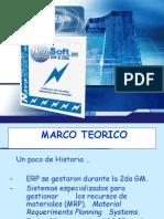 Tema 5 Erp Centenario