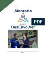 Mentoria Game DesEnvolVer