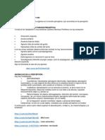 Patologias - psicologia
