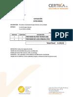 C-Crtk-194-2017 Interredes - Provisión e Instalación de Piso Técnico y Loza Cribada