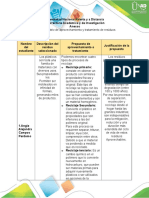 Matriz de Aprovechamiento y Tratamiento de Residuos.consolidacion