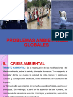2 Problemas Ambient Globales