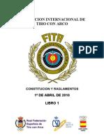 Reglamento_FITA_2010_Libro_1
