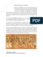Tg2 Anexo Salões Amenti Livro Egípcio Dos Mortos