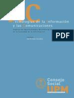 Tecnologias Informacion Comunicaciones