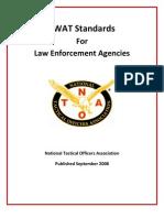 Swat Standards