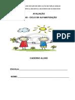 Língua Portuguesa 3º Ano