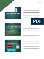 Diapositivas del SGC