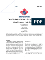 CIP BalanceTorque 2004 PaperFinal