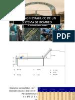 Calculo de Sistema Hidraulico.pptx