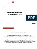 Pelan Strategik Linus 2017
