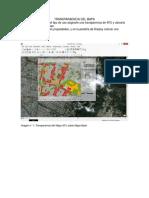 Transparaencia Del Mapa