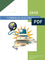 COMERCIO ELECTRONICO termiinado