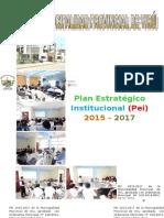 PEI  2015 - 2017 MP. Viru