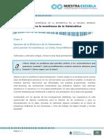 PRI Matematica Clase 4