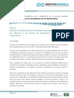 PRI Matematica Clase 3