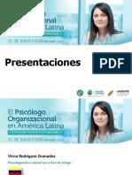 2013July_Presentaciones_Videoconferencias_El Psicologo Organizacional.pdf