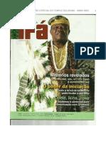 Revista IFA, n. 01, Editora Oduduwa