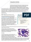 The-rheumatologist.org-Systemic Juvenile Idiopathic Arthritis