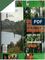Composicion Floristica y Estructura Del Bosque de Galeria Puerto Lopez-meta