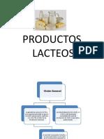 Productoslacteos