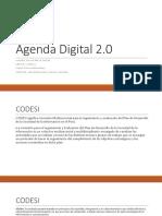 Agenda Digital 2