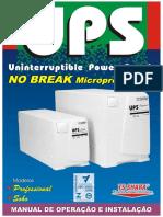 Manual l DESC do nobreak UPS Professional e Soho (antigos).pdf