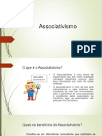Associativismo