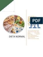 Dieta Normal