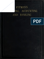 Auditing Accounting and Banking 1912