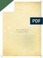 Caderno do Barao do Rio Branco, Vol 4, 1899