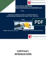 ppt tesina 11 COSTOS Y PRESUPUESTOS