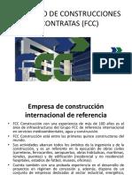 Fomento de Construcciones y Contratas Fcc